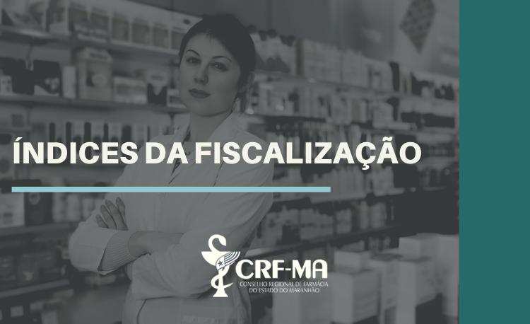ÍNDICES DA FISCALIZAÇÃO 2021/03