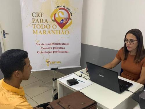 CRF para Todo Maranhão Bacabal 1