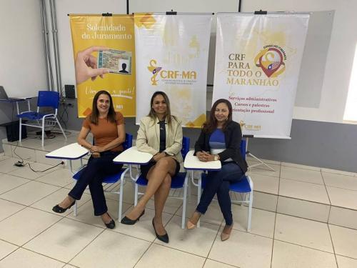 CRF para Todo Maranhão Bacabal 3