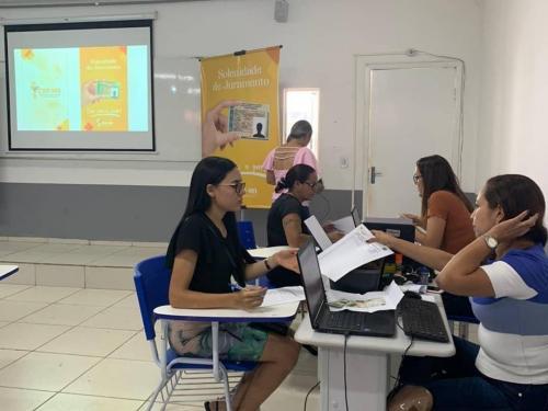 CRF para Todo Maranhão Bacabal 4