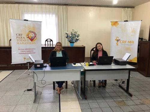CRF para Todo Maranhão Santa Inês 3