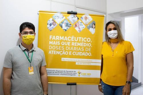 Dia Internacional do Farmacêutico