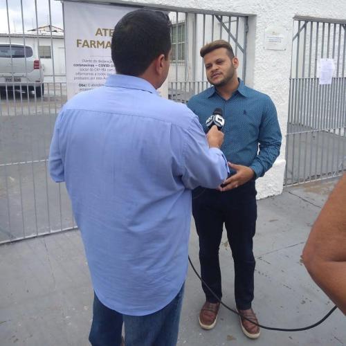 Entrevista COVID-19 2