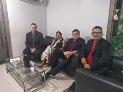 Entrevista Difusora 1