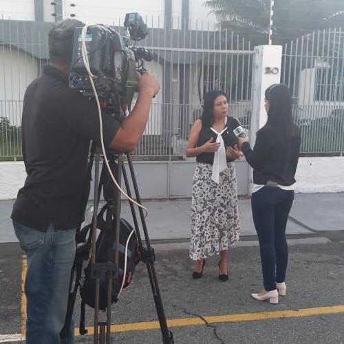Entrevista Mirante 1