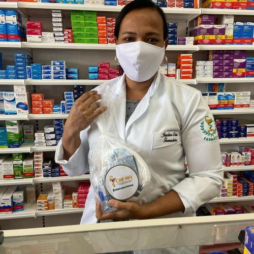EPI's aos farmacêuticos 3