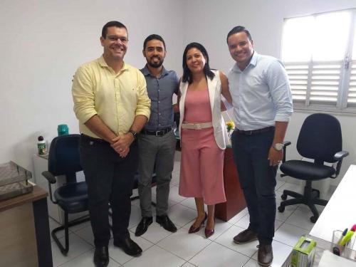 Reunião Globo